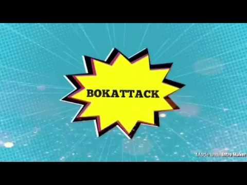 Bokattack