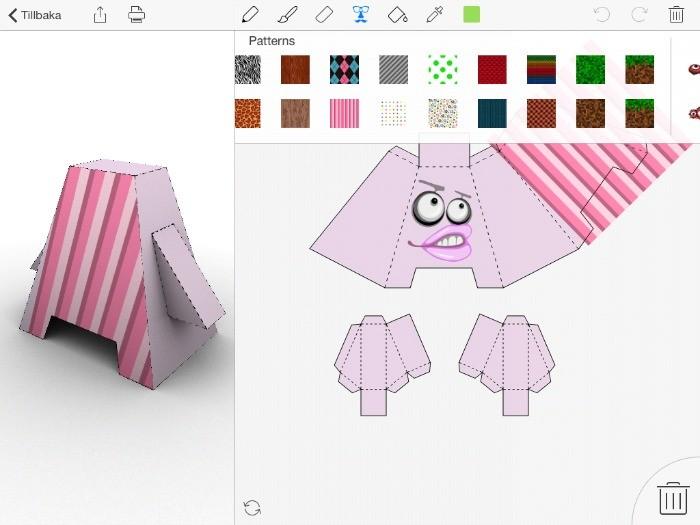 Foldify 2 Litteraturhusbloggen