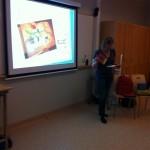 Tinnes presentation