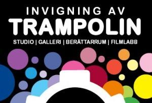TRAMPOLIN WEBB