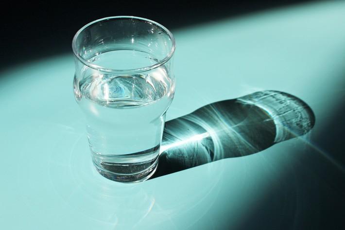 Brist på vatten?