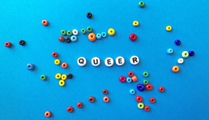 Estetiska uttryck Queer